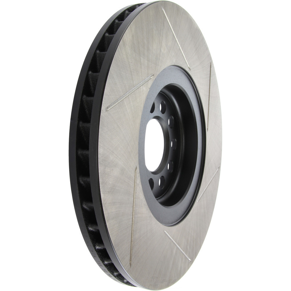 STOPTECH - StopTech Sport Slotted Disc Brake Rotors - SOH 126.33093SR