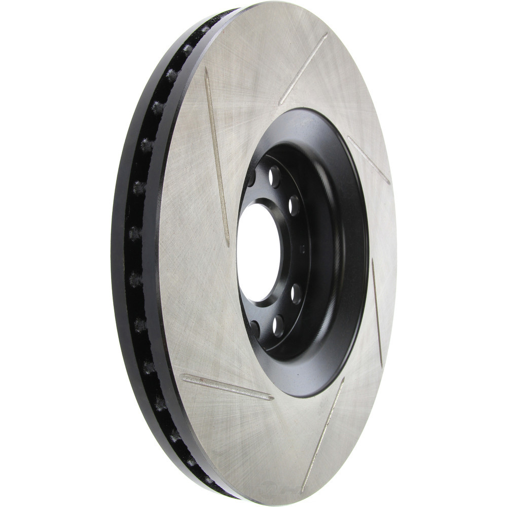 STOPTECH - StopTech Sport Slotted Brake Disc (Front Left) - SOH 126.33096SL