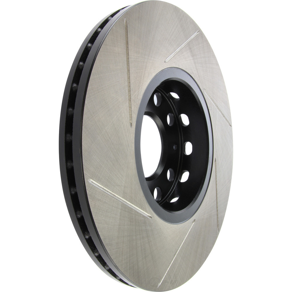 STOPTECH - StopTech Sport Slotted Brake Disc (Front Left) - SOH 126.33103SL