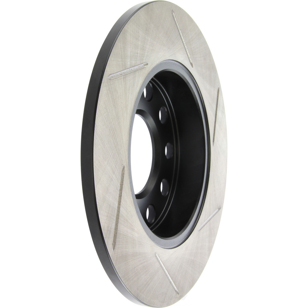 STOPTECH - StopTech Sport Slotted Disc Brake Rotors - SOH 126.33106SR