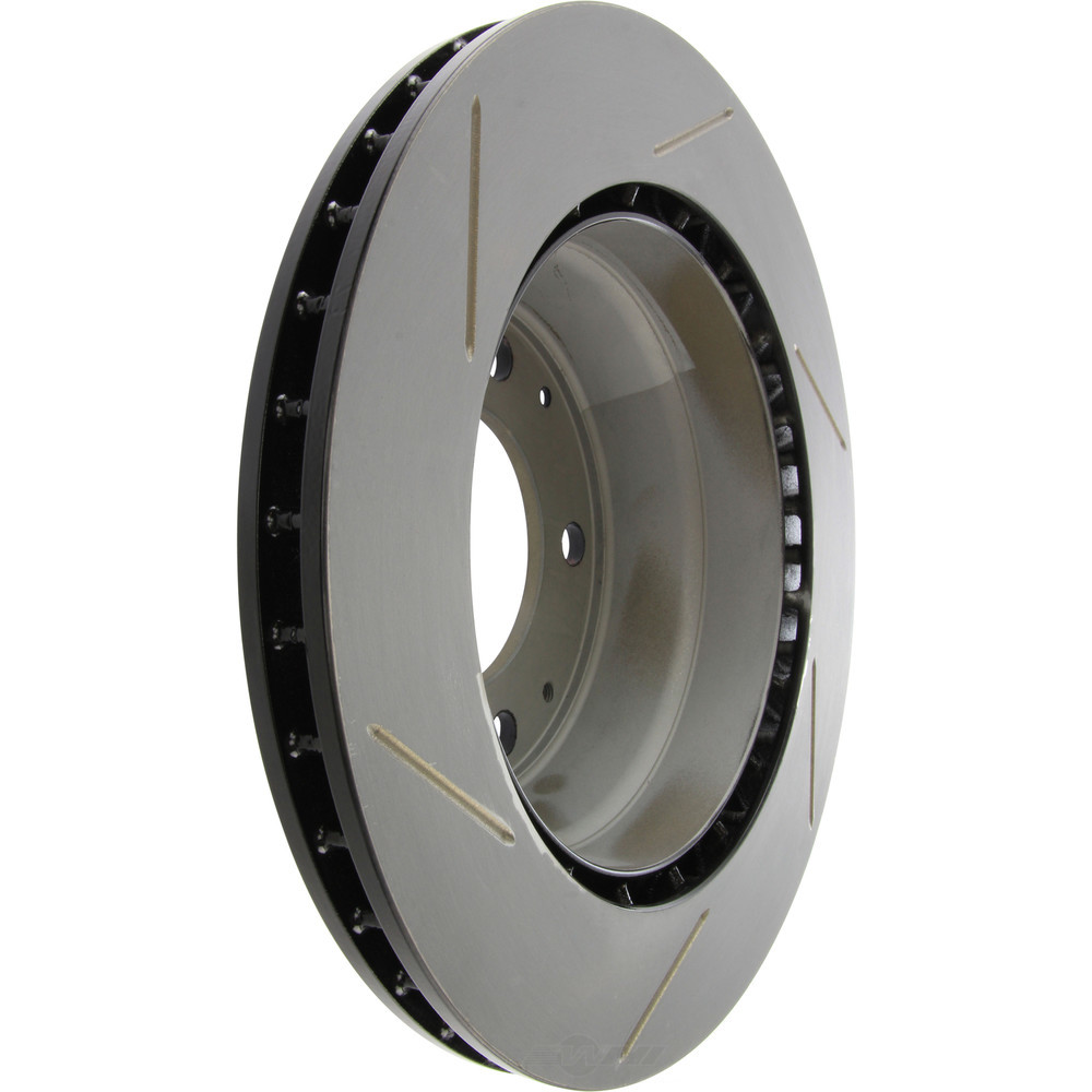STOPTECH - StopTech Sport Slotted Disc Brake Rotors - SOH 126.37019SL