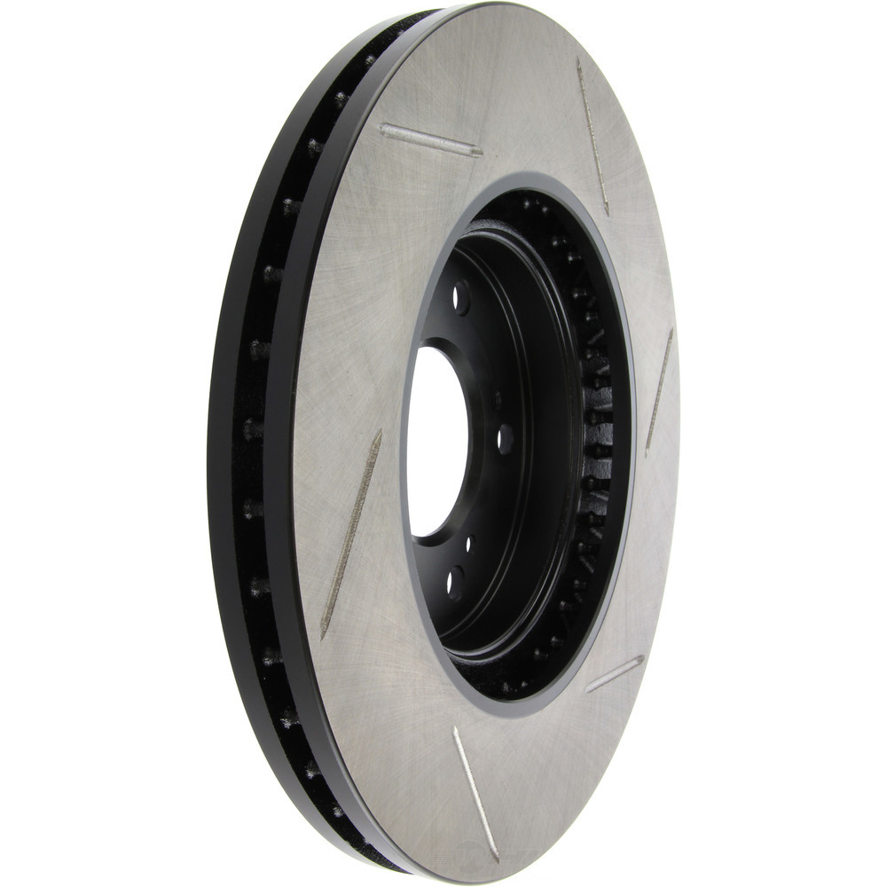 STOPTECH - StopTech Sport Slotted Disc Brake Rotors - SOH 126.40049SR