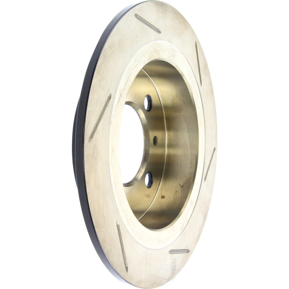 STOPTECH - StopTech Sport Slotted Brake Disc (Rear Right) - SOH 126.42054SR