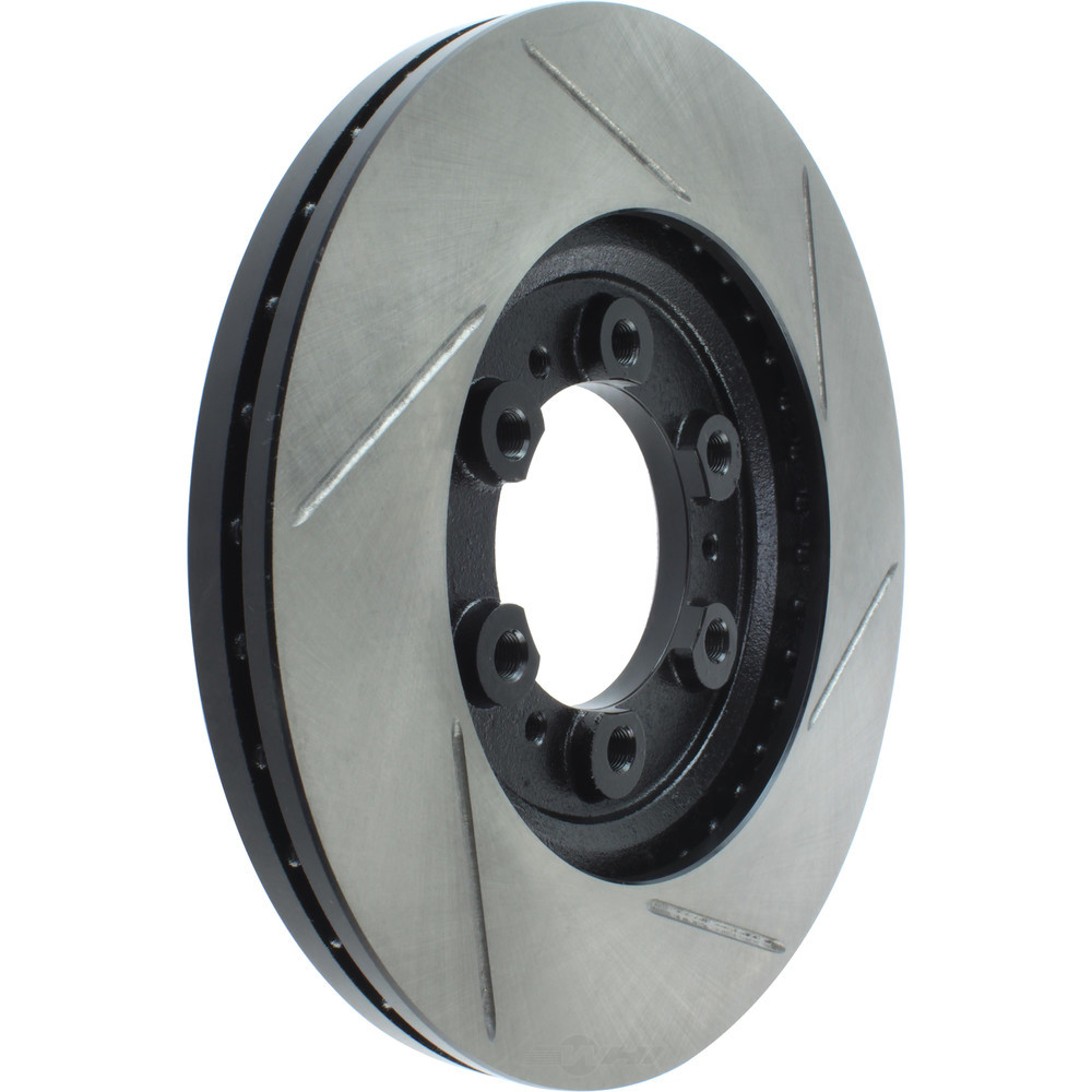 STOPTECH - StopTech Sport Slotted Brake Disc (Front Right) - SOH 126.43013SR
