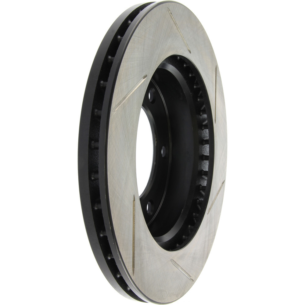 STOPTECH - StopTech Sport Slotted Brake Disc (Front Right) - SOH 126.43018SR