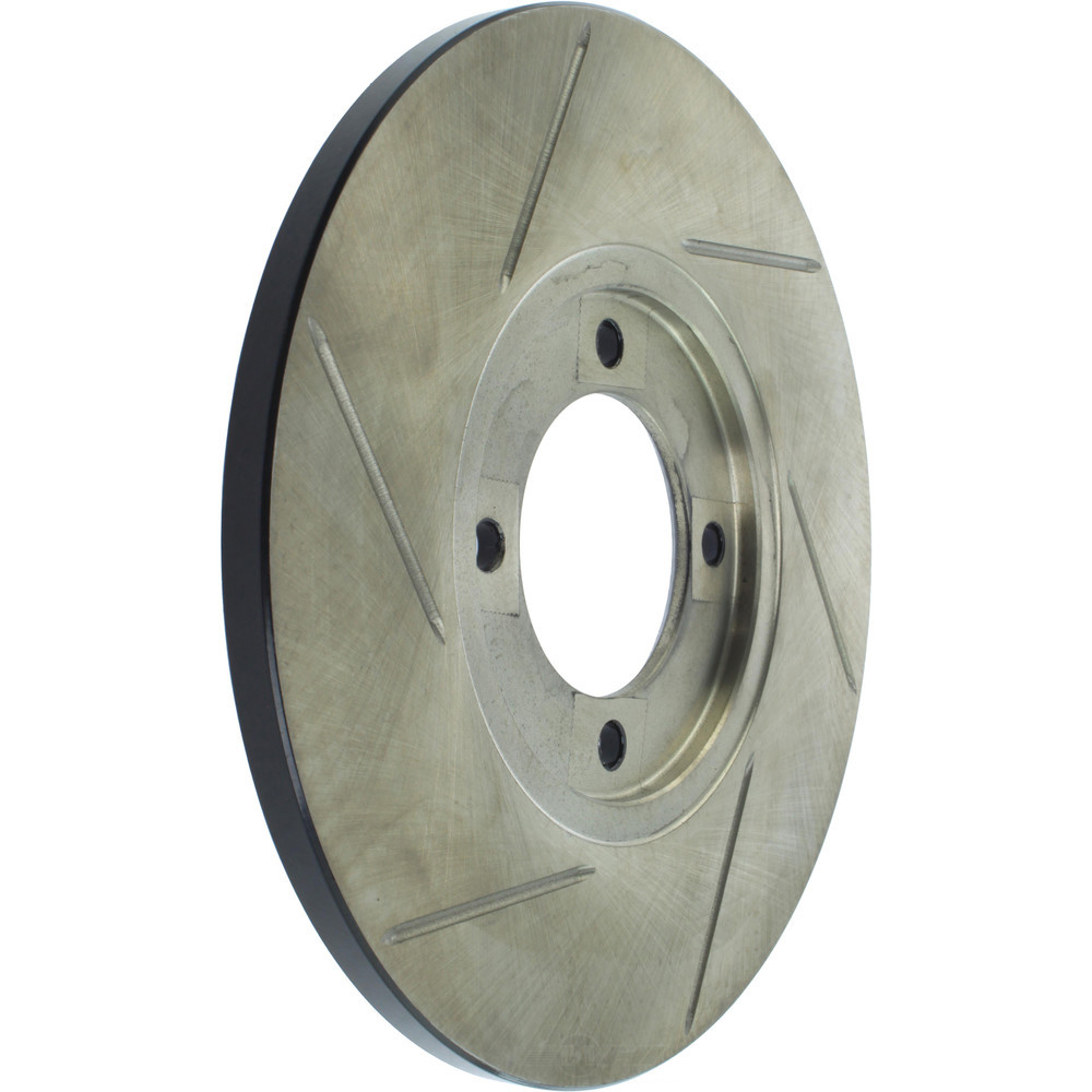 STOPTECH - StopTech Sport Slotted Brake Disc - SOH 126.44007SL