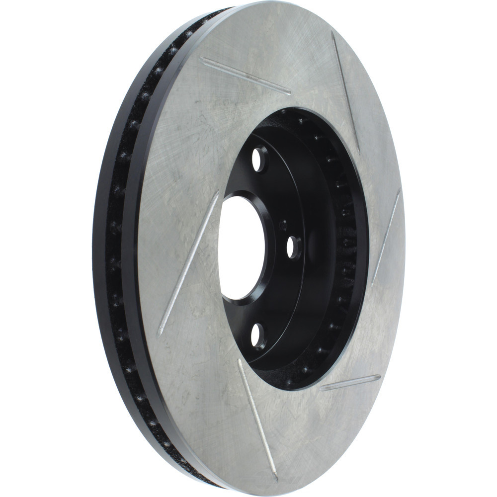 STOPTECH - StopTech Sport Slotted Brake Disc (Front Right) - SOH 126.44079SR