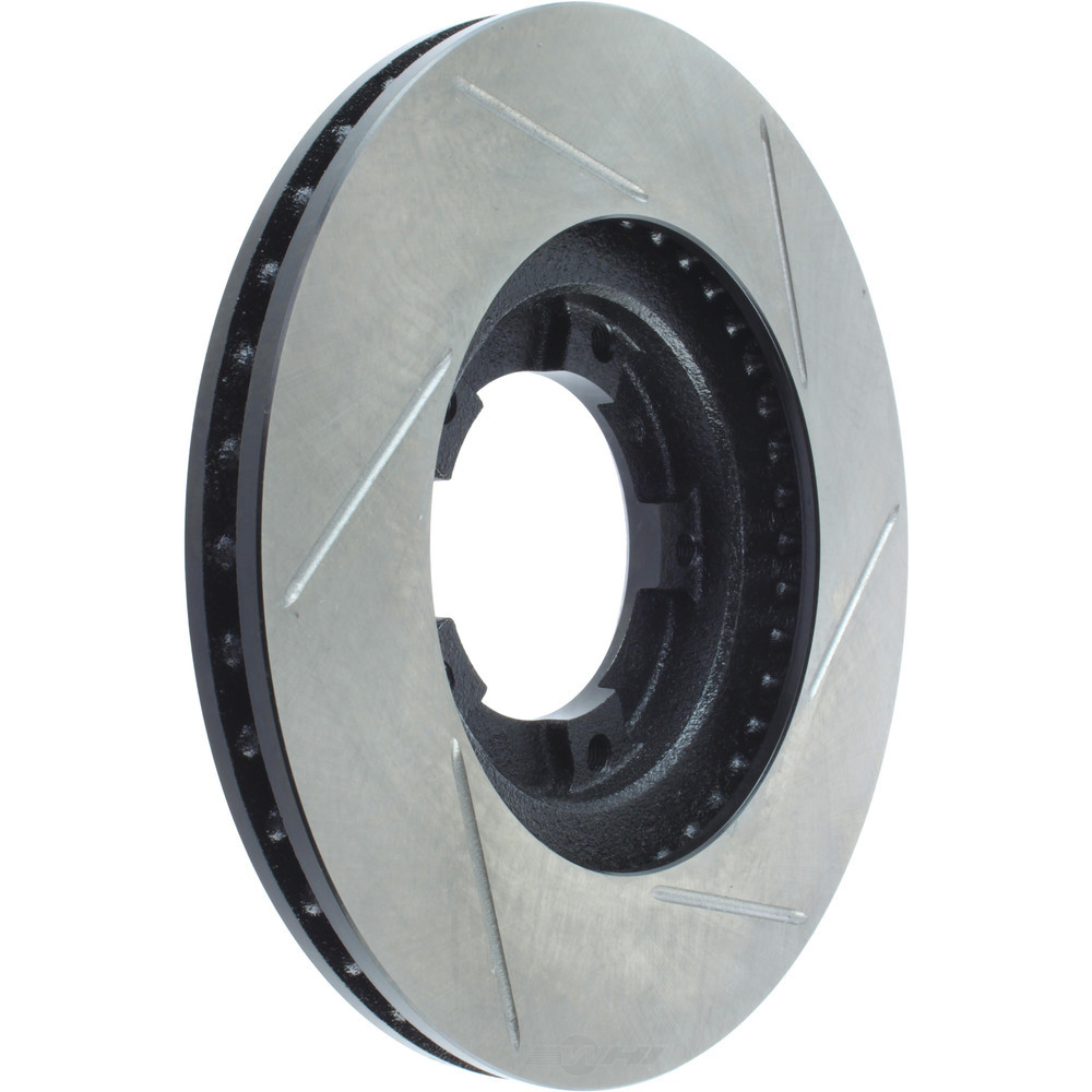 STOPTECH - StopTech Sport Slotted Disc Brake Rotors - SOH 126.44108SR
