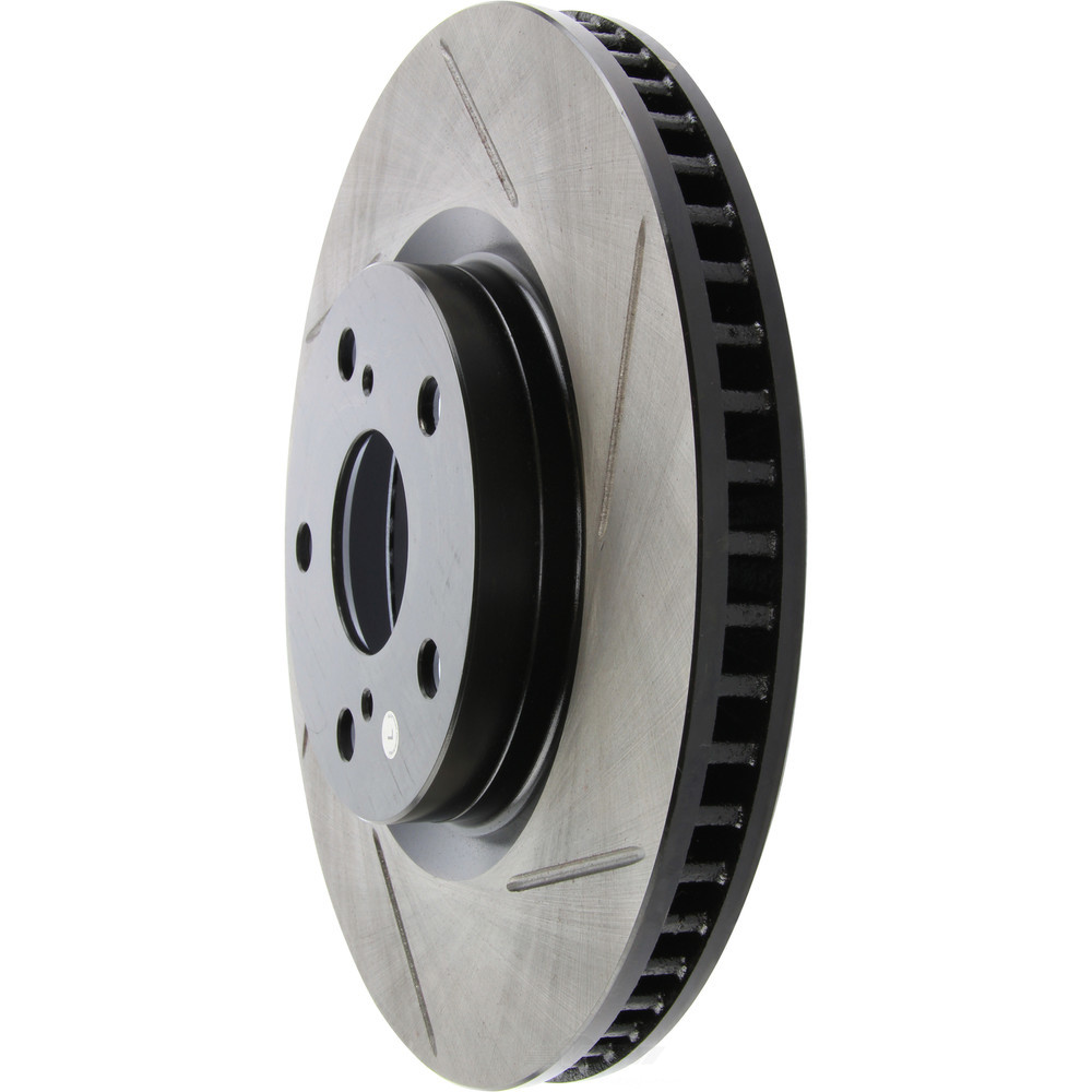 STOPTECH - StopTech Sport Slotted Brake Disc - SOH 126.44146SL