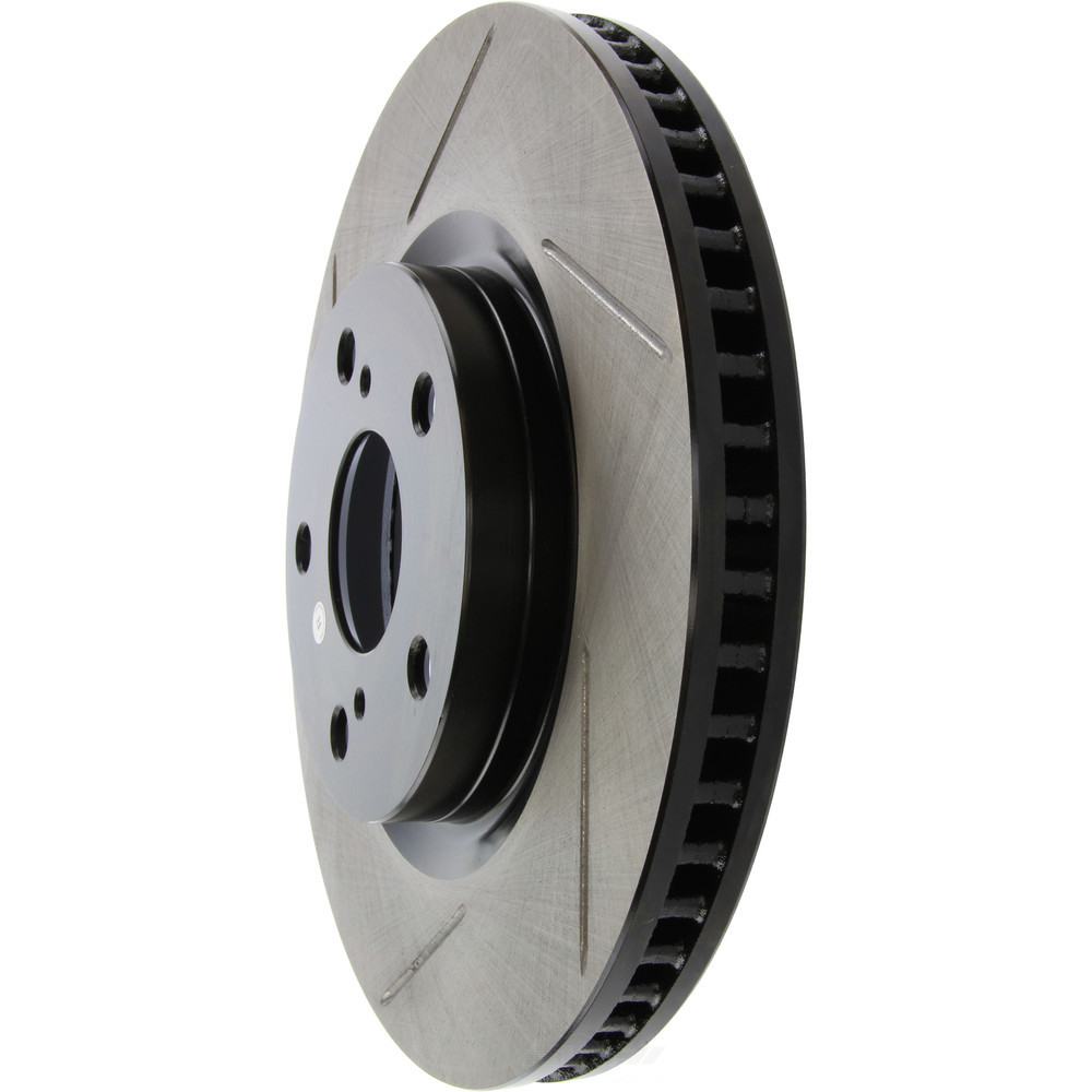 STOPTECH - StopTech Sport Slotted Brake Disc - SOH 126.44146SR