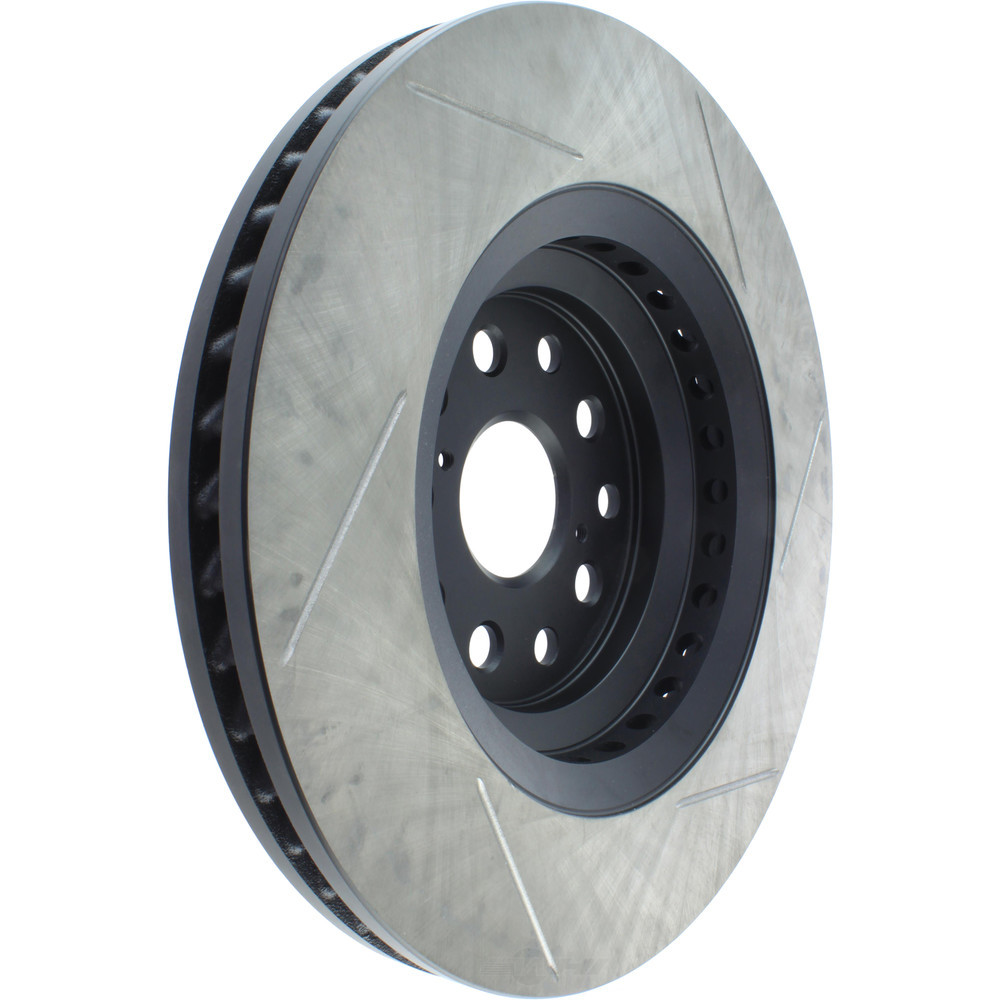 STOPTECH - StopTech Sport Slotted Brake Disc - SOH 126.44151SR
