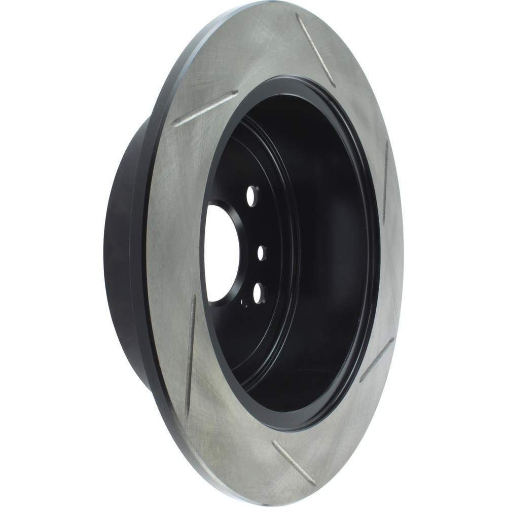 STOPTECH - StopTech Sport Slotted Disc Brake Rotors - SOH 126.44169SR