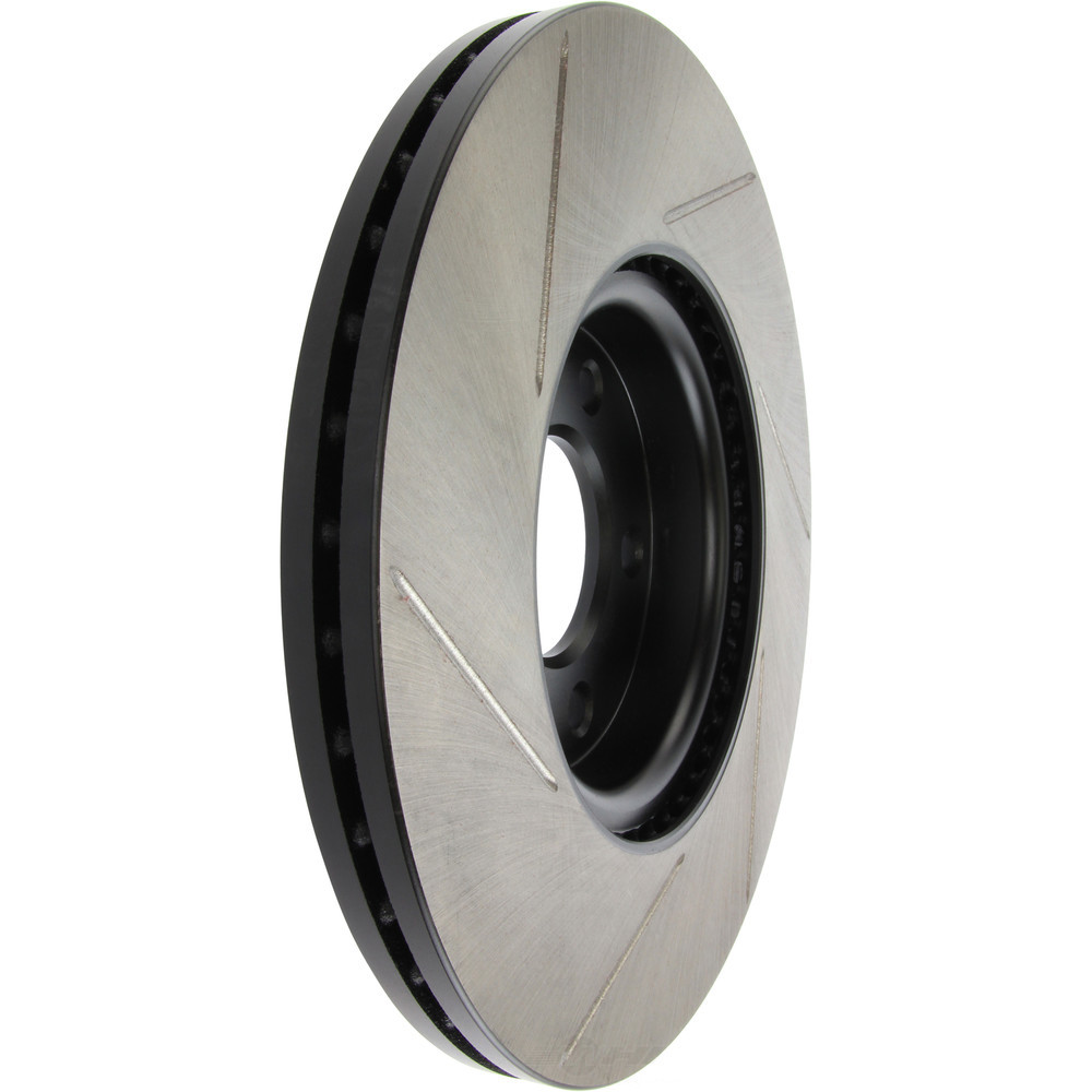 STOPTECH - StopTech Sport Slotted Disc Brake Rotors - SOH 126.45078SL