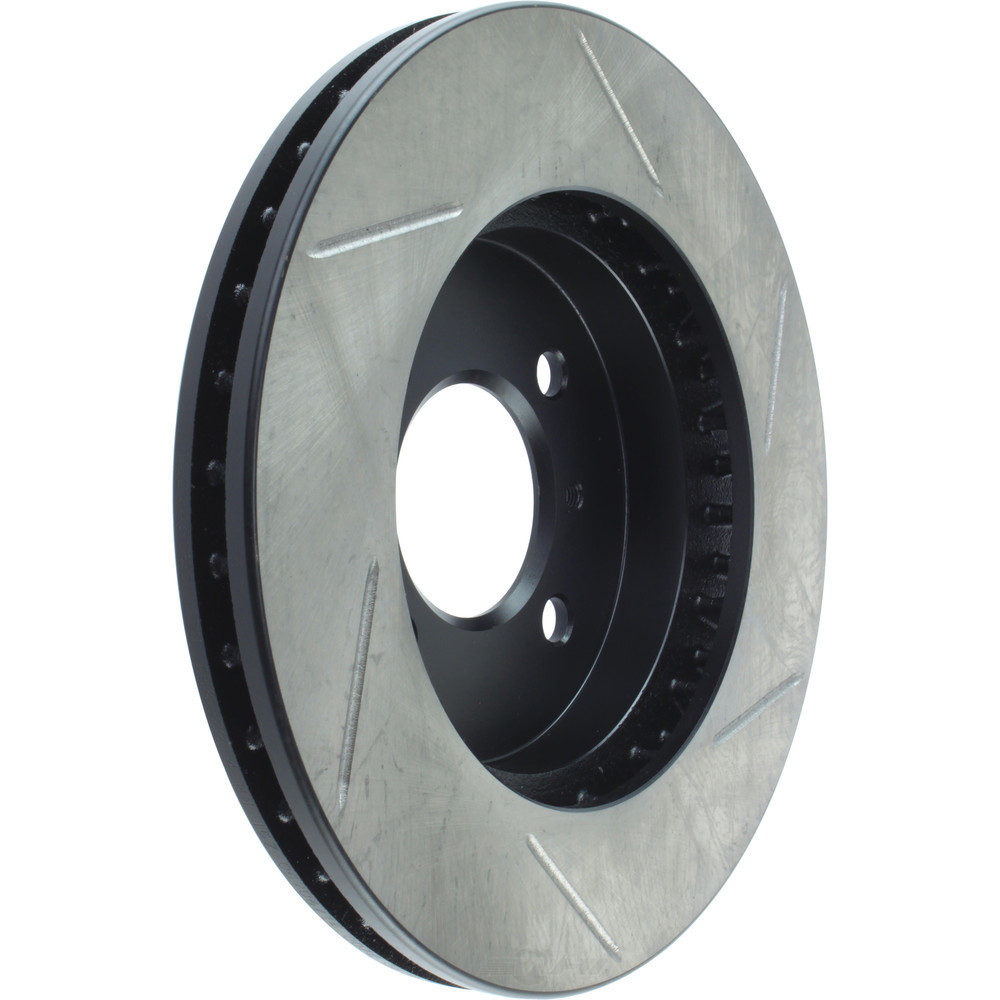 STOPTECH - StopTech Sport Slotted Disc Brake Rotors - SOH 126.46060SR