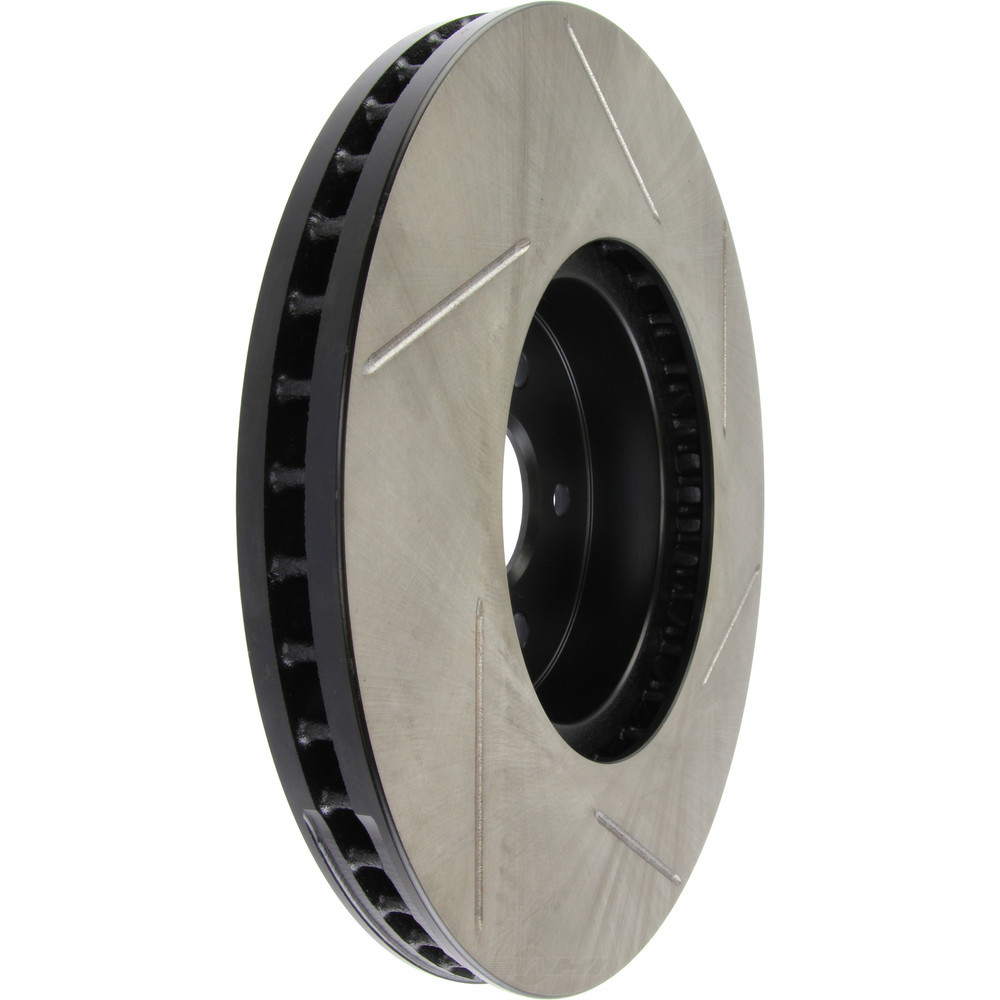 STOPTECH - StopTech Sport Slotted Brake Disc (Front Right) - SOH 126.47024SR