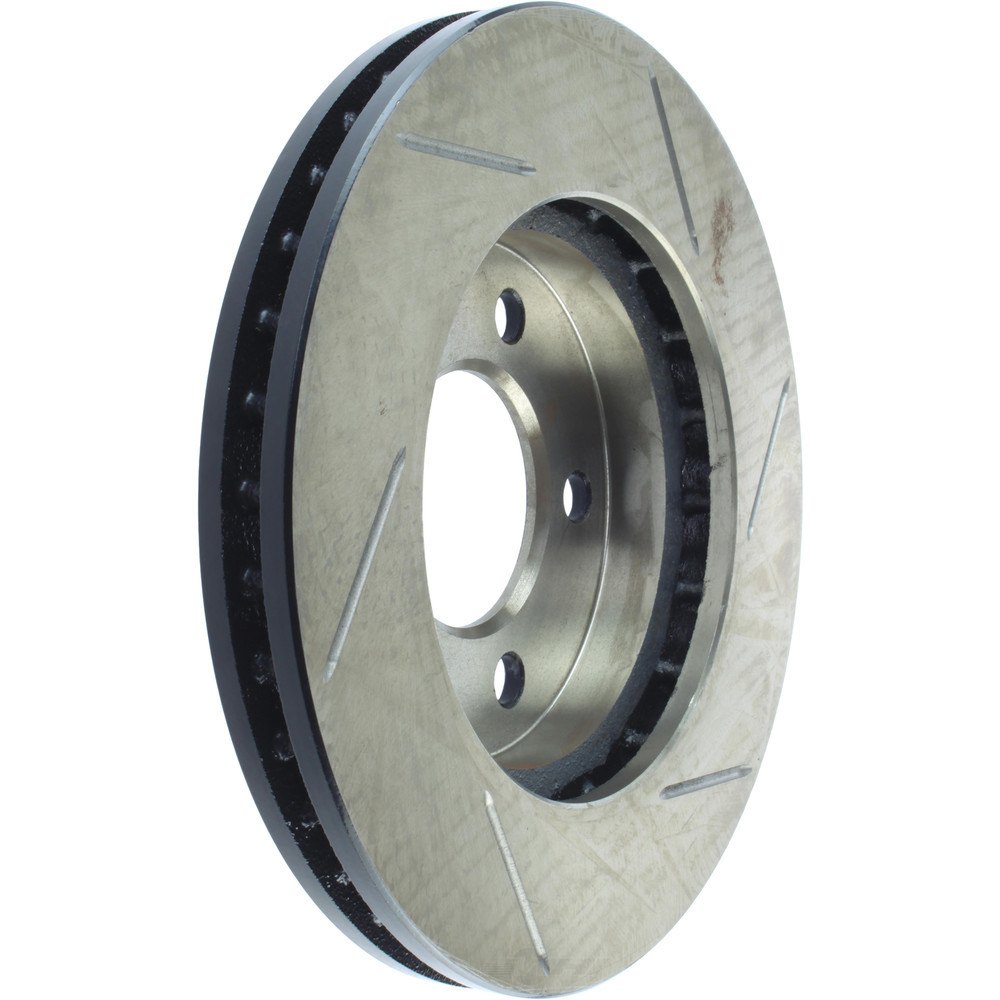 STOPTECH - StopTech Sport Slotted Disc Brake Rotors - SOH 126.61033SR