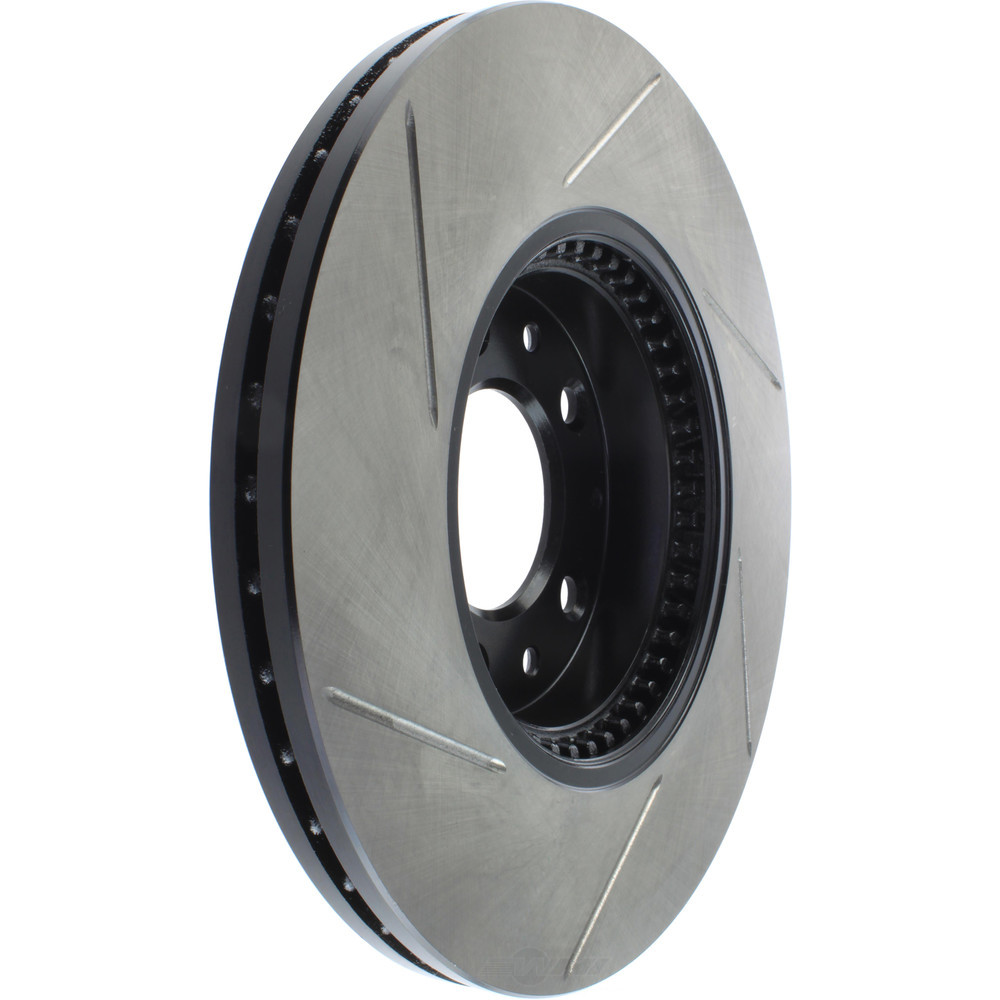 STOPTECH - StopTech Sport Slotted Brake Disc (Front Left) - SOH 126.61088SL