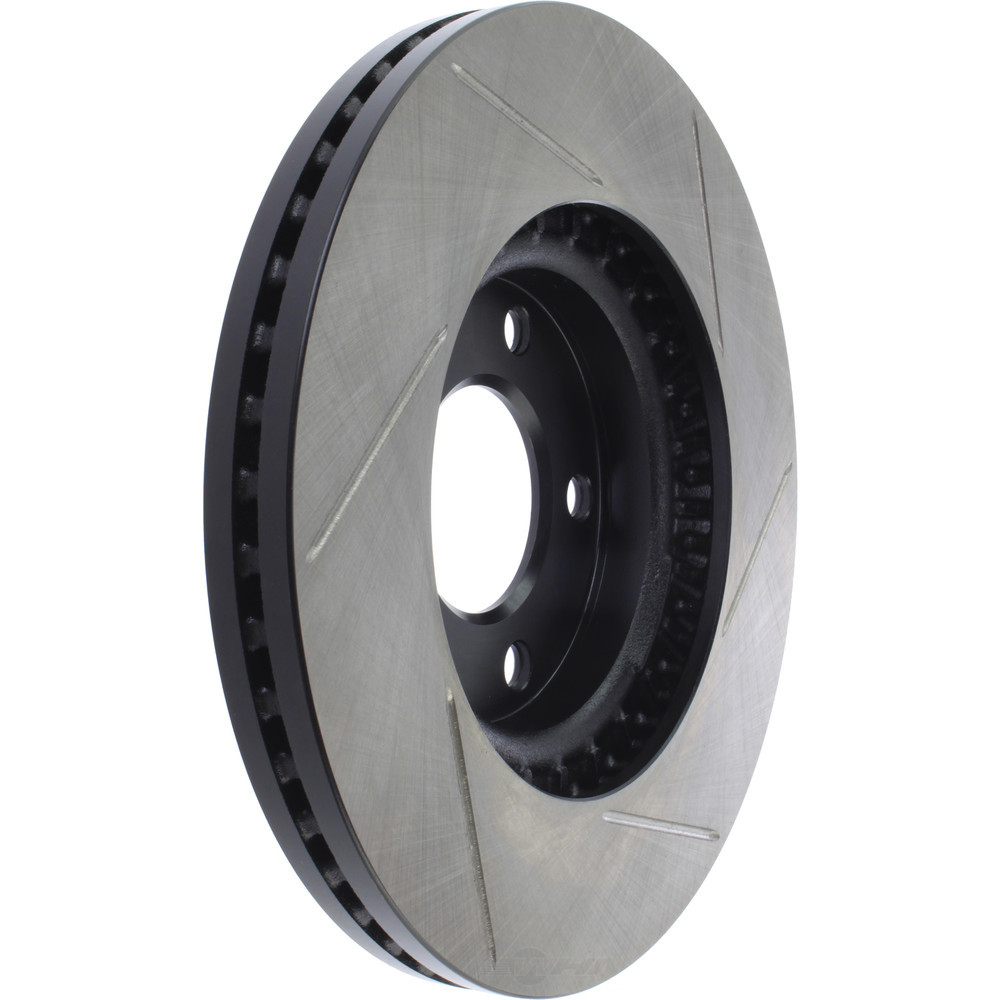 STOPTECH - StopTech Sport Slotted Disc Brake Rotors - SOH 126.61092SR