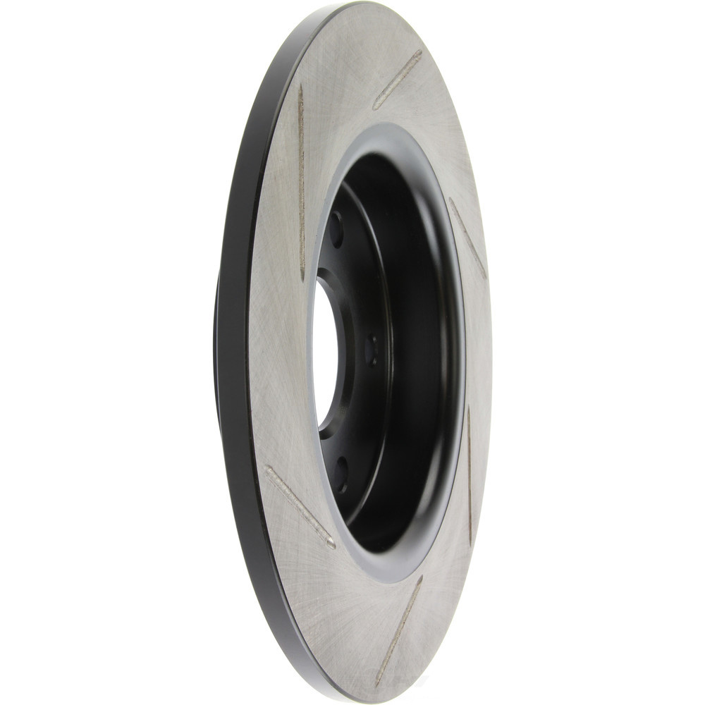 STOPTECH - StopTech Sport Slotted Brake Disc (Rear Left) - SOH 126.61099SL