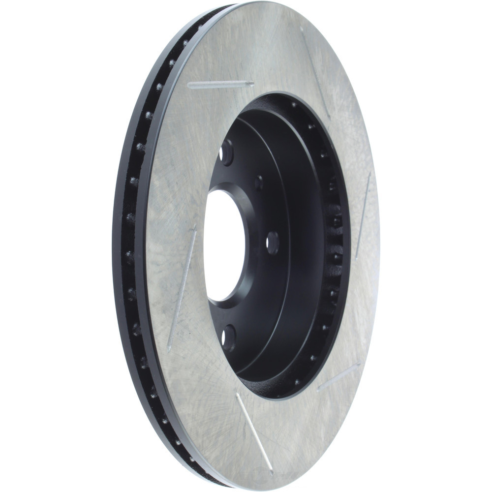 STOPTECH - StopTech Sport Slotted Brake Disc (Front Right) - SOH 126.62038SR