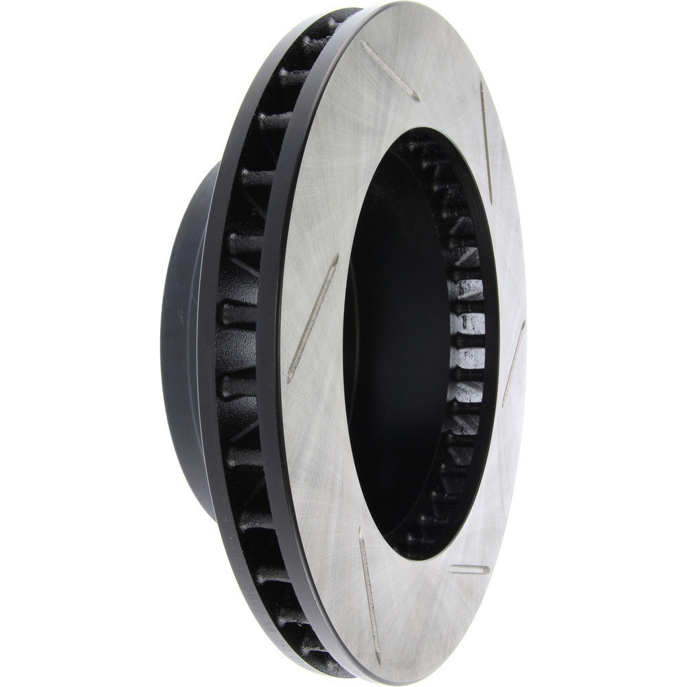 STOPTECH - StopTech Sport Slotted Brake Disc (Front Right) - SOH 126.66022SR