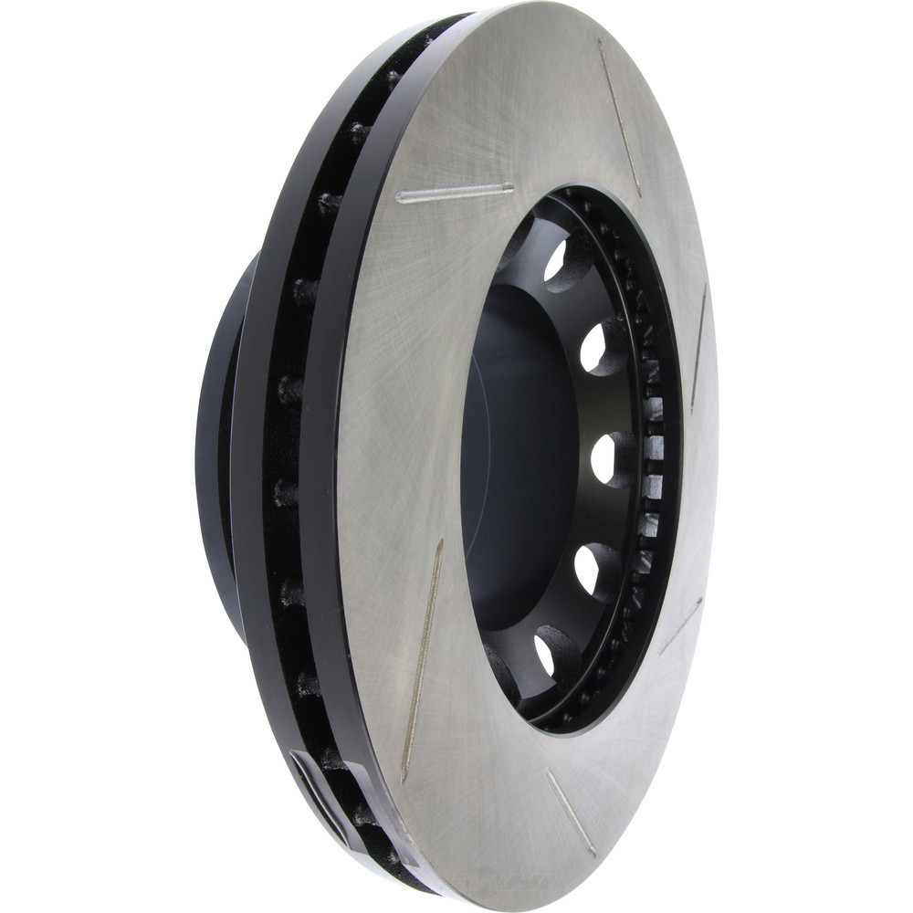 STOPTECH - StopTech Sport Slotted Brake Disc (Rear Right) - SOH 126.66032SR