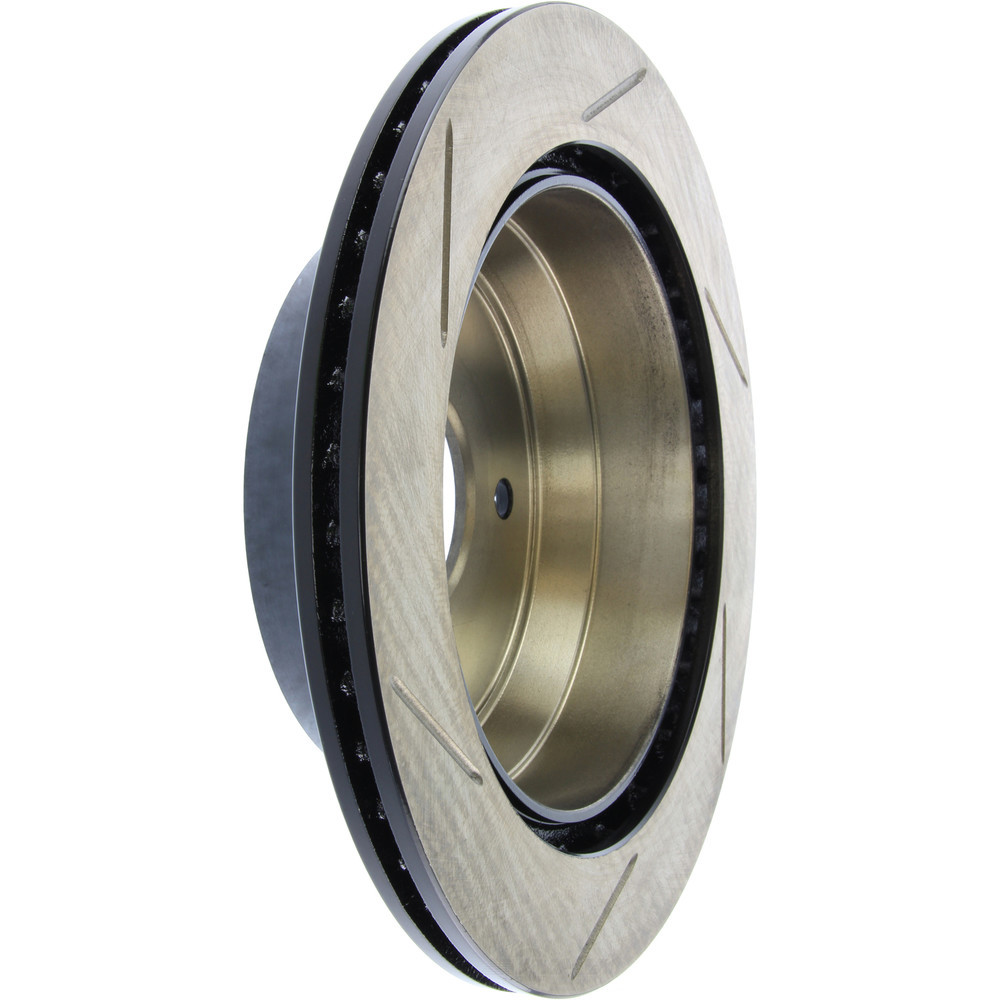 STOPTECH - StopTech Sport Slotted Disc Brake Rotors - SOH 126.66039SL