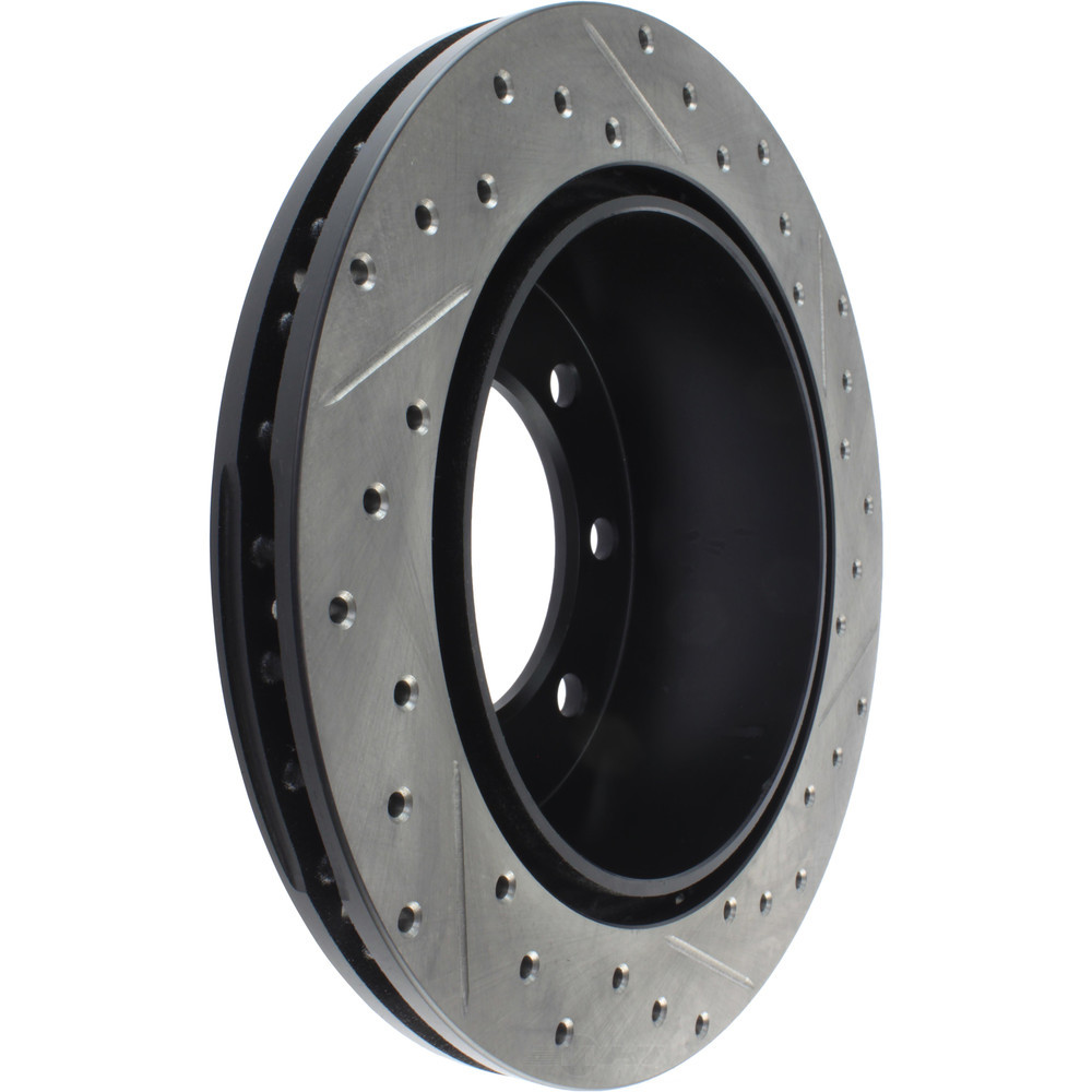 STOPTECH - StopTech Sport Drilled/Slotted Disc - SOH 127.66044R