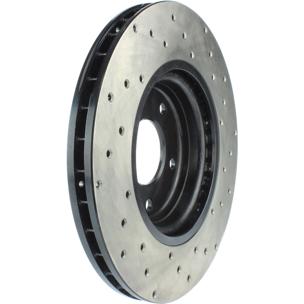 STOPTECH - StopTech Sport Drilled Disc (Front Right) - SOH 128.20015R