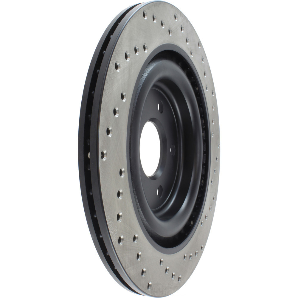 STOPTECH - StopTech Sport Drilled Disc - SOH 128.20022R