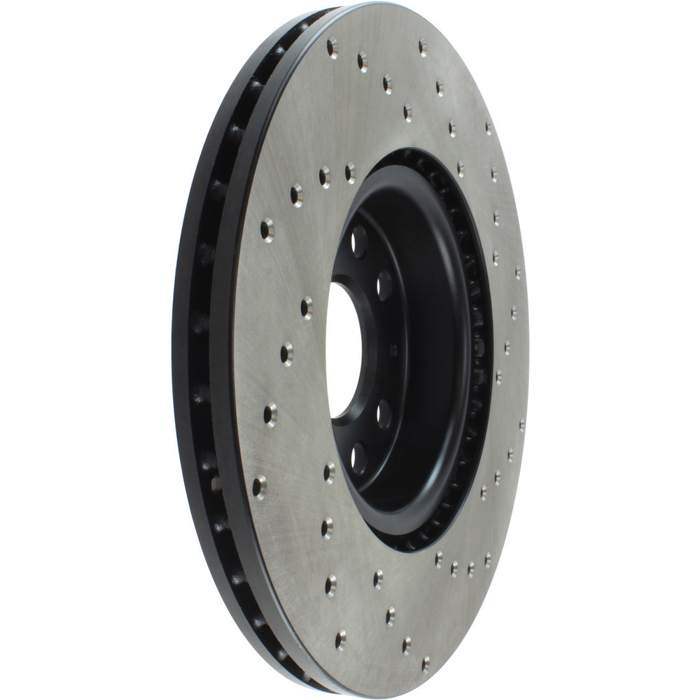 STOPTECH - StopTech Sport Drilled Disc (Front Right) - SOH 128.33098R