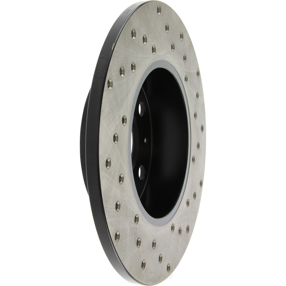 STOPTECH - StopTech Sport Drilled Disc - SOH 128.33105R