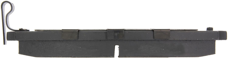 STOPTECH - Street Select Brake Pads - SOH 305.08150