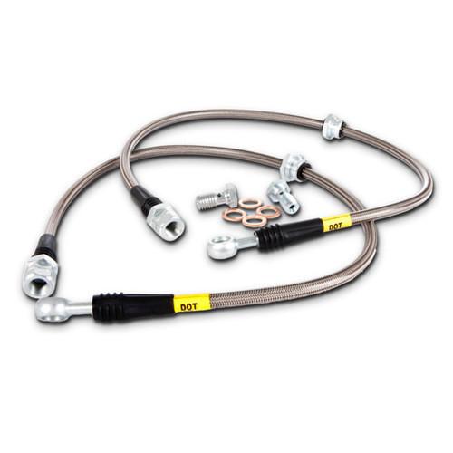 STOPTECH - Brake Hydraulic Line Kit - SOH 950.62001