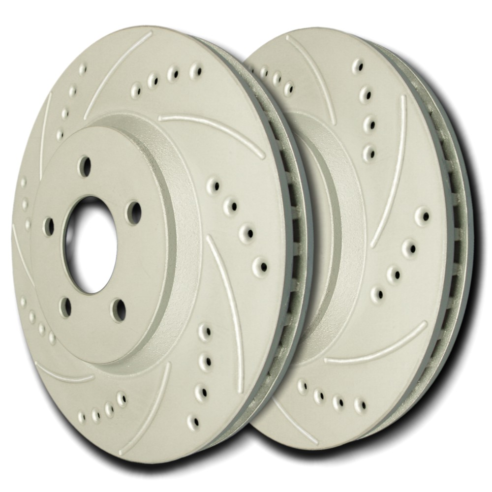 SP PERFORMANCE - Disc Brake Rotor (Rear) - SP2 F54-025