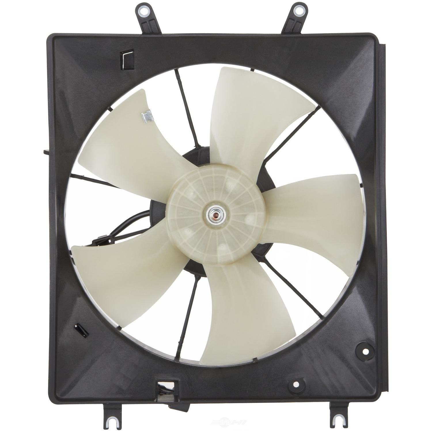 SPECTRA PREMIUM IND., INC. - Engine Cooling Fan Assembly - SPC CF18026