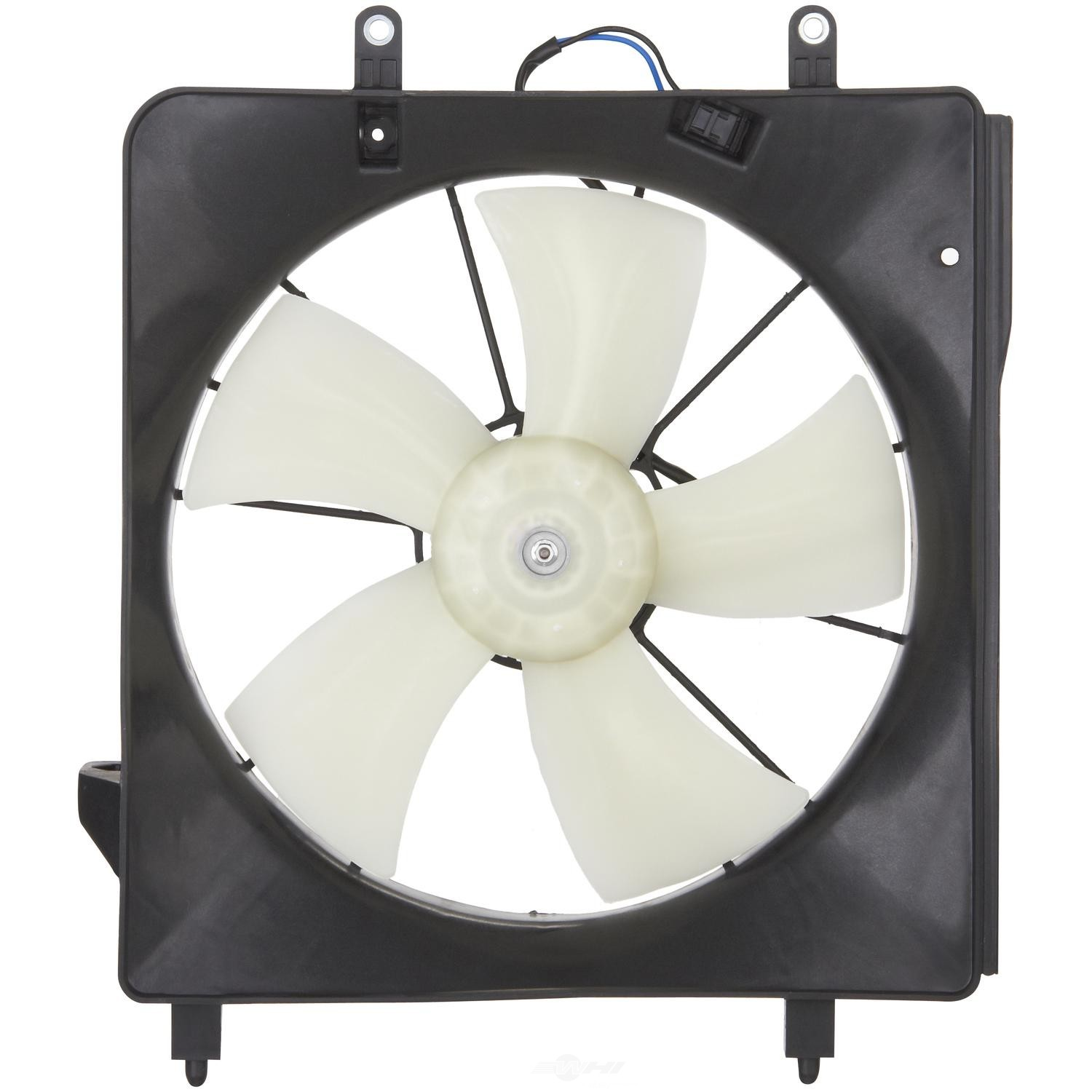 SPECTRA PREMIUM IND., INC. - Engine Cooling Fan Assembly - SPC CF18033