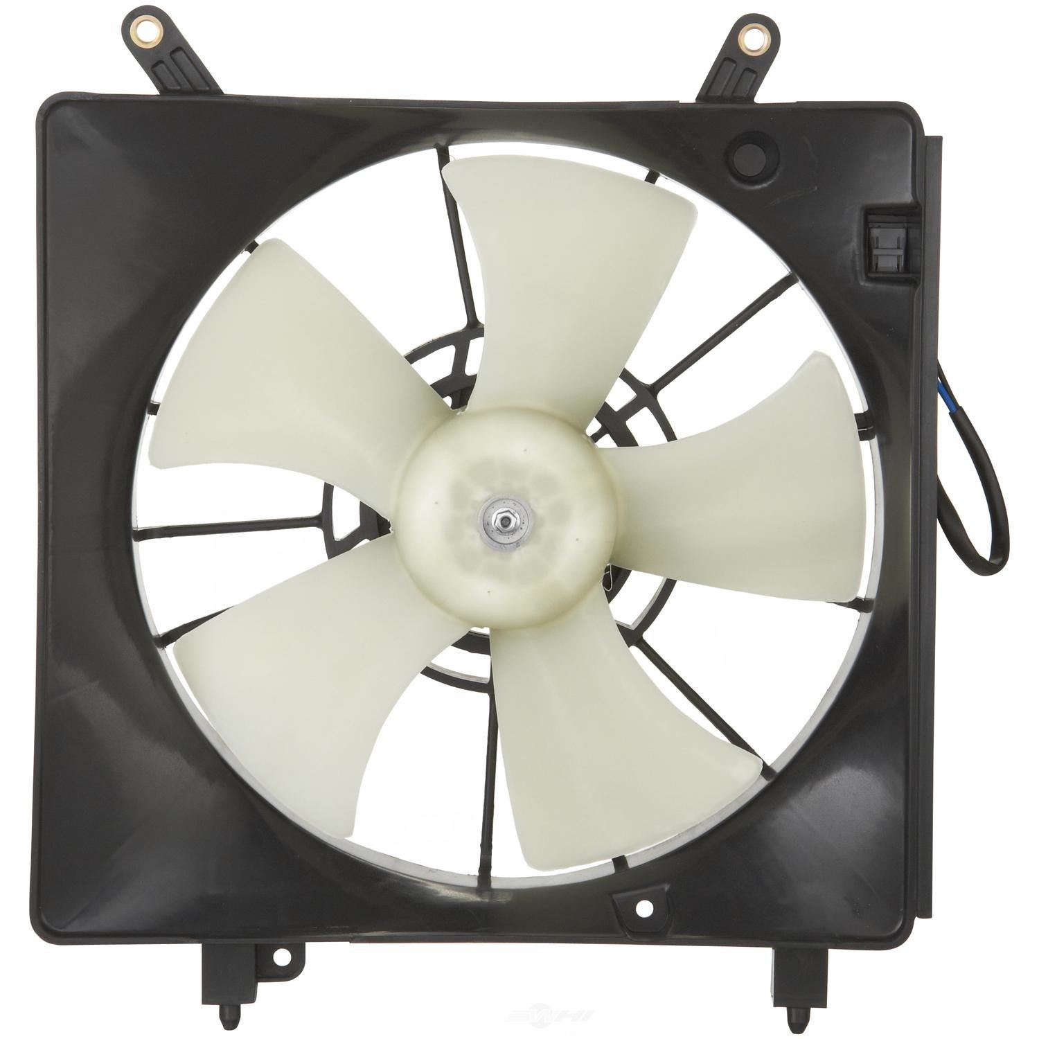 SPECTRA PREMIUM IND., INC. - Engine Cooling Fan Assembly - SPC CF18049