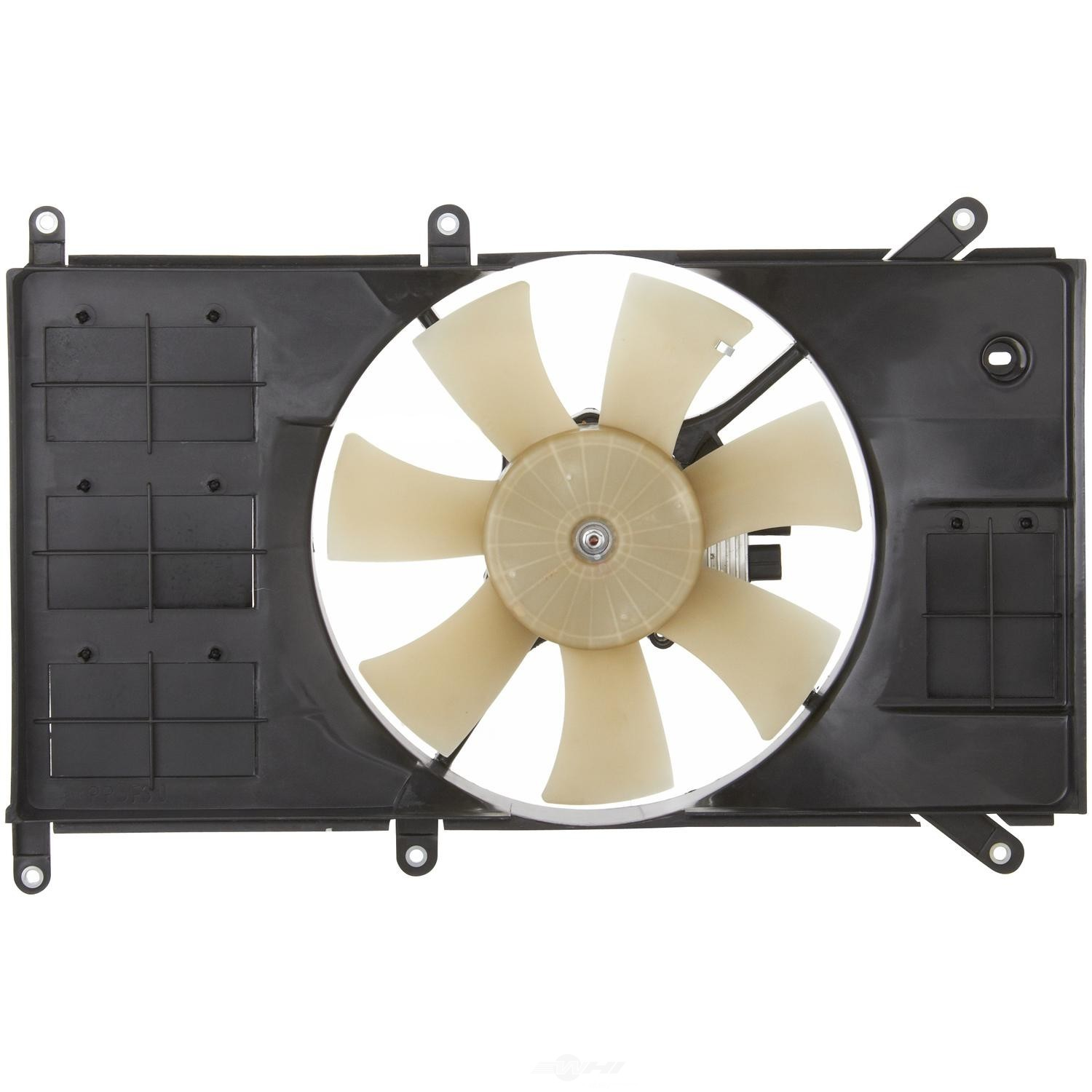 SPECTRA PREMIUM IND, INC. - Engine Cooling Fan Assembly - SPC CF22018