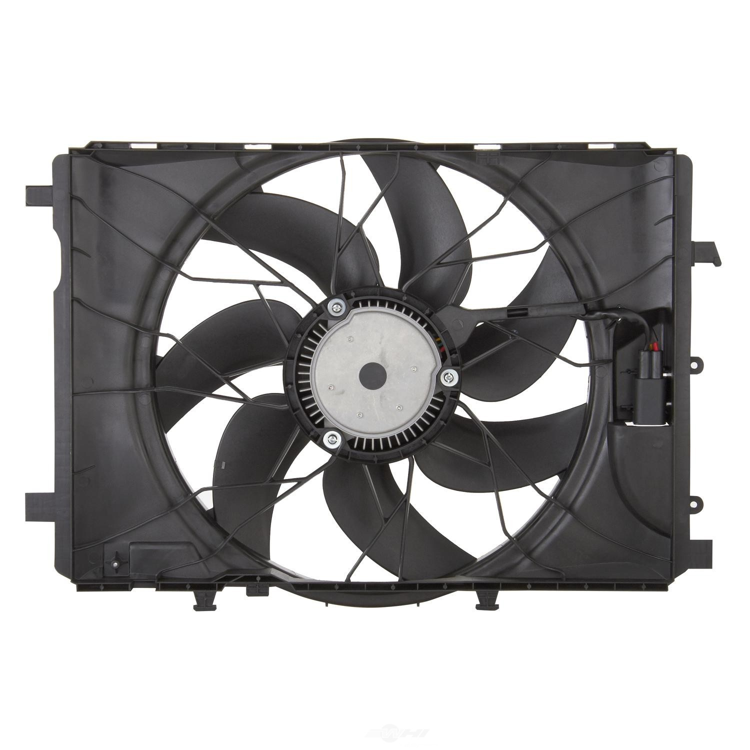 SPECTRA PREMIUM IND, INC. - Engine Cooling Fan Assembly - SPC CF24005