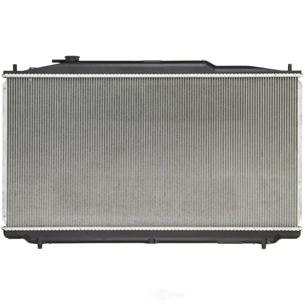 SPECTRA PREMIUM IND., INC. - Radiator - SPC CU13421