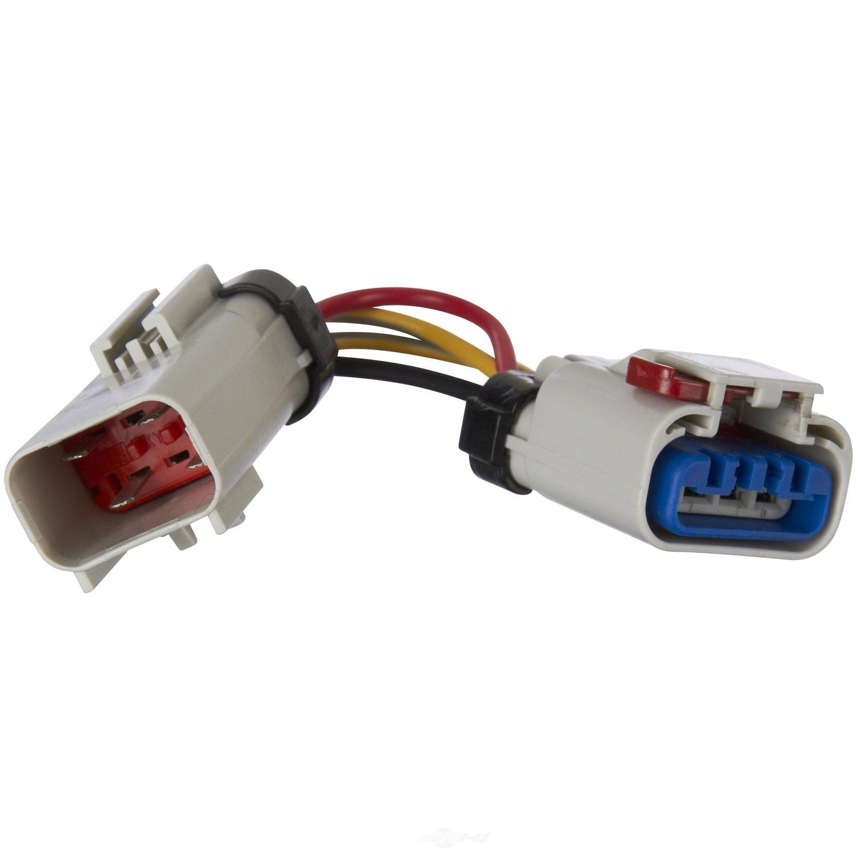 Spectra Premium Ind Inc Fuel Pump Wiring Harness Part Number Infiniti G35 Wire