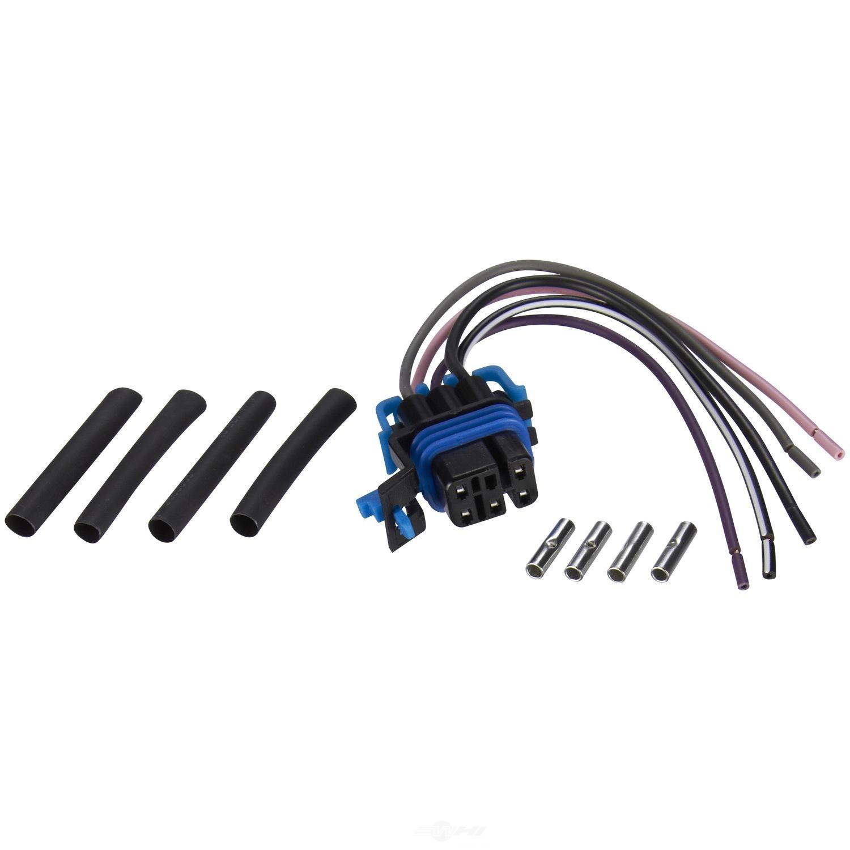 Spectra Premium Ind Inc Fuel Pump Wiring Harness Part Number Wire