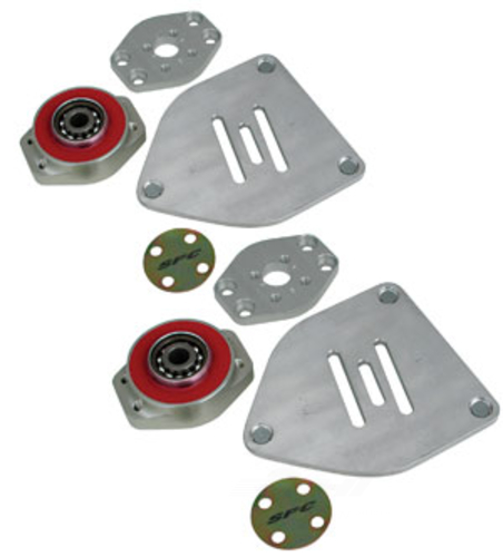 SPECIALTY PRODUCTS - Alignment Camber Plate Kit - SPE 67620