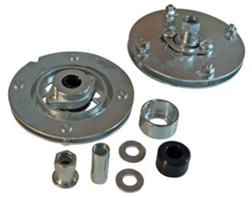 SPECIALTY PRODUCTS - Alignment Camber Plate Kit - SPE 72040