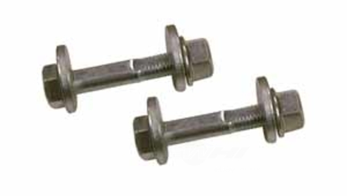 SPECIALTY PRODUCTS - Alignment Camber / Toe Cam Bolt Kit - SPE 72055