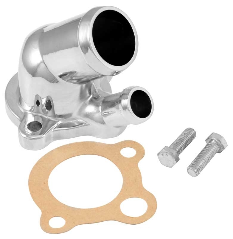 SPECTRE PERFORMANCE - Engine Coolant Thermostat Housing - SPF 4733