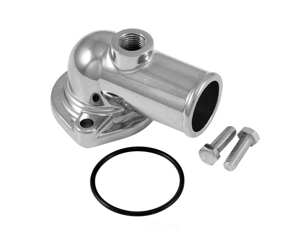 SPECTRE PERFORMANCE - Engine Coolant Thermostat Housing - SPF 4734