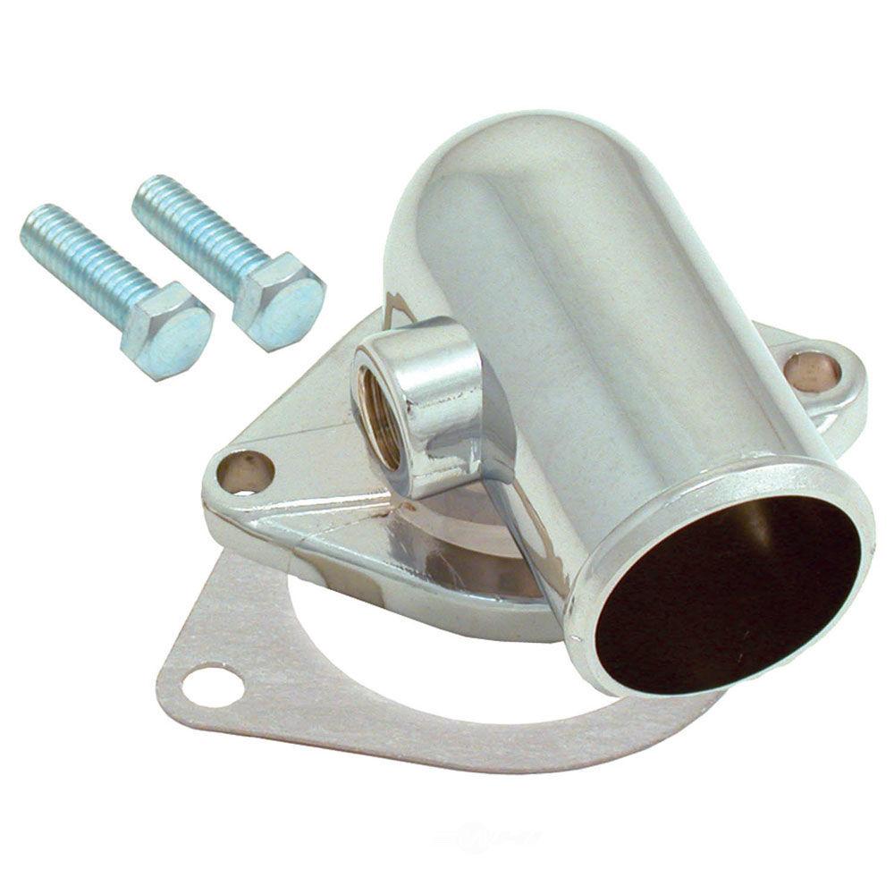 SPECTRE PERFORMANCE - Engine Coolant Thermostat Housing - SPF 4736