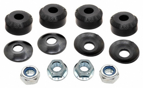 RAYBESTOS CHASSIS - Professional Grade Suspension Stabilizer Bar Link Kit - SPI 545-1021